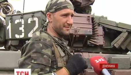Бойовикам у Слов'янську бракує сил