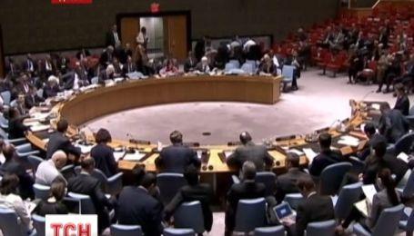 Россию в ООН не поддержали даже Китай и Уганда