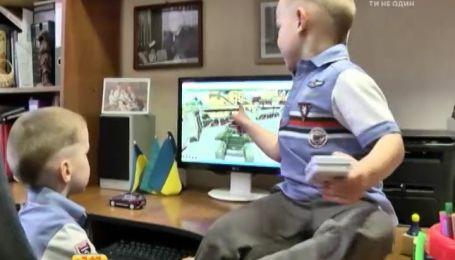 Каждый третий украинец активно пользуется сетью