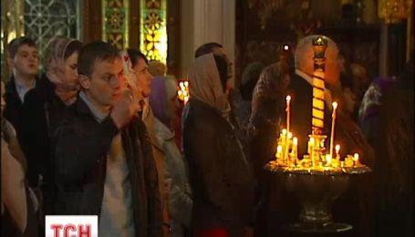 Церкви не чекають на політиків у Великдень
