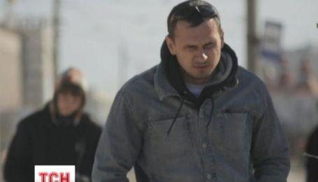 В Крыму сотрудники ФСБ России похитили украинского кинорежиссера Сенцова
