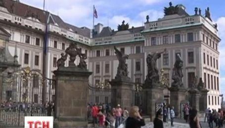 Чехия упрощает получение виз для украинцев