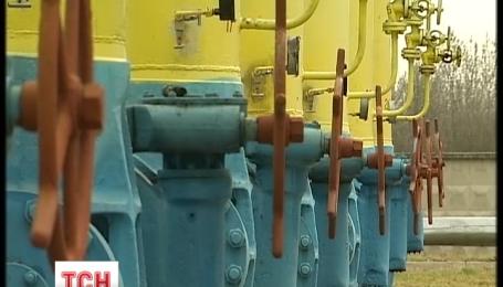Началась новая газовая война между Украиной и Россией