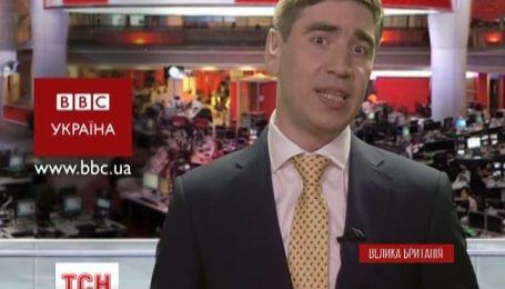 Велика Британія зголосилась підтримувати реформи нового президента України
