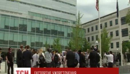 США ужорсточили експортний контроль над п'ятьма російськими компаніями