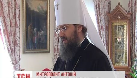 У Московському патріархаті назріває розкол