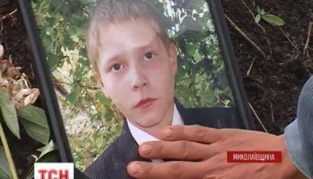 На Николаевщине школьник покончил с собой из-за угроз учительницы