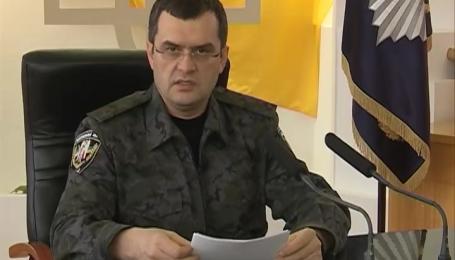 Екс-міністр внутрішніх справ Віталій Захарченко продовжує обкрадати Україну
