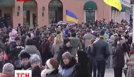 В Одессе ожидают массовых беспорядков