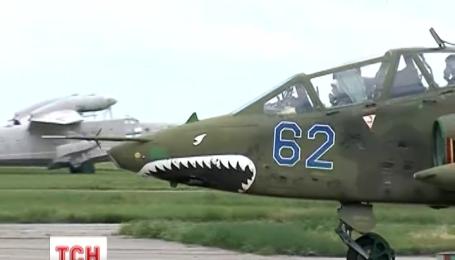 Пророссийские диверсанты планировали вывести из строя самолеты в Николаеве