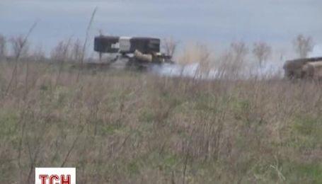 Российские военные испытали ракетную систему с радиусом боя до 6 км