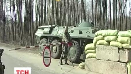 Мирний план Петра Порошенка підтримали лідери провідних країн світу, але не терористи