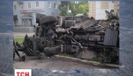 Українські військові оточили Донецьк