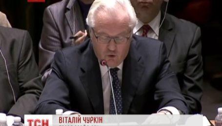 Запад заявил России, что понимает ее причастность к событиям в Украине