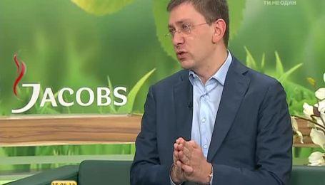 Эксперт надеется, что хорошие дороги в Украине получит следующее поколение