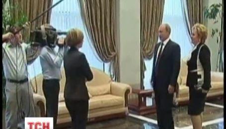 Російська пропаганда намагається стерти з біографії Путіна його шлюб