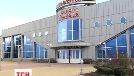 Регіонал Олександр Єфремов може бути причетним до заборони приземлення літака Нацгвардії в Луганську