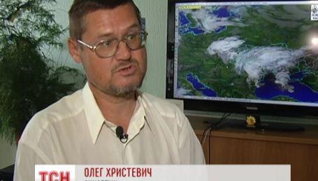 Синоптики прогнозируют Украине солнце и теплую погоду