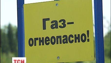 Украина сможет получать до 8 миллиардов кубометров газа в год из Европы
