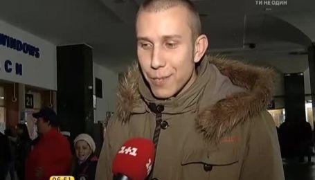 Українці скаржаться, що не можуть купити квитки на Південь і Схід країни