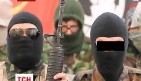 Луганські сепаратисти стали жертвами пародії