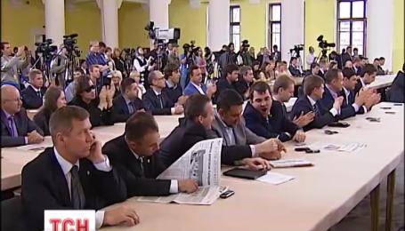 Состоится вторая сессия новоизбранного Киевсовета