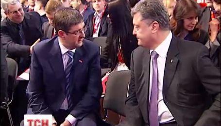 Журналісти дослідили кого Порошенко візьме у команду