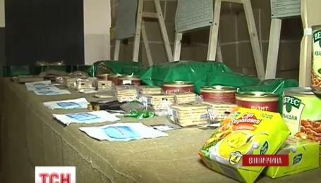Міноборони витрачає 50 гривень на харчування солдата на добу