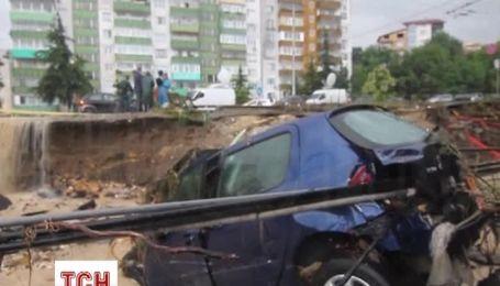 Жертвами повені в Болгарії стали 10 людей