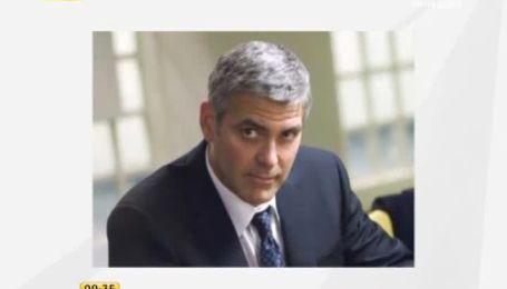 Джордж Клуни намерен баллотироваться в губернаторы Калифорнии