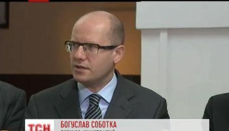 Российские СМИ оболгали Чехию