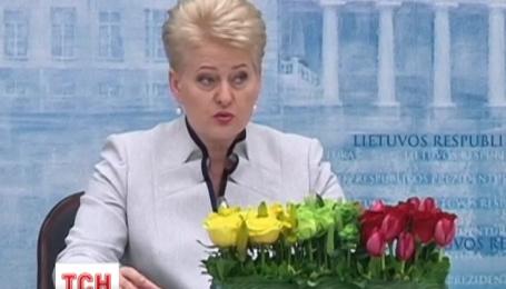 Росія пропонувала Естонії та Латвії знижку на газ в обмін на вихід із НАТО