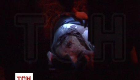 Музычко застрелили правоохранители во время спецоперации по задержанию