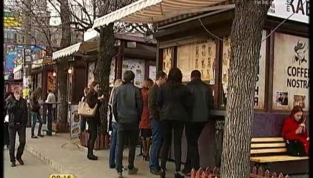 Бизнесмены и экономисты предлагают идеи по преодолению экономического кризиса в Украине