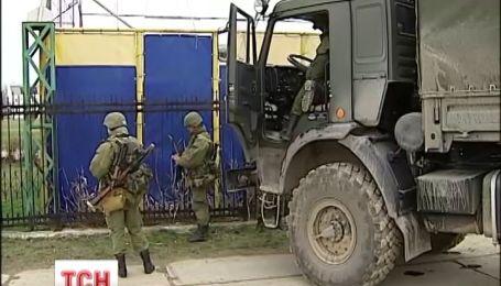 Украина обратится в ООН, чтобы вывести свои и российские войска