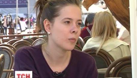 Активістка Майдану розповіла як втратила сім'ю і стала вигнанкою