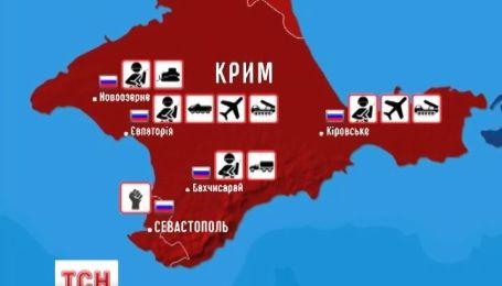 Українські військові частини продовжують тримати оборону