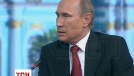 Путин: Украина завтра может оказаться в НАТО