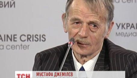 Крымские татары не собираются покидать Крым