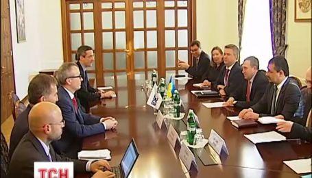 Місія ОБСЄ прослідкує, як виконуються обіцянки, дані у Женеві