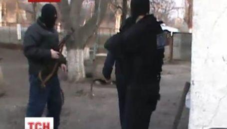 СБУ начала задерживать людей по подозрению в сепаратизме