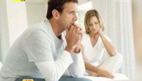 Соціологи стверджують, чоловіки частіше і важче долають кризу середнього віку