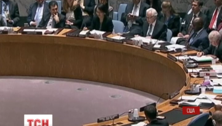 ООН одностайно визнала легітимність українських виборів