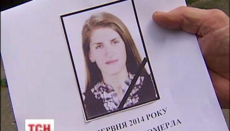 У Києві від менінгіту померла 15-річна дівчина