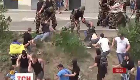 В Генконсульстве России в Одессе планировали взрыв