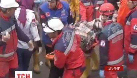 В Турции объявили трехдневный траур по погибшим на угольной шахте