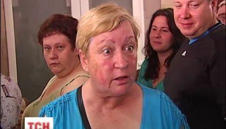 Киевлян не устроила организация выборов