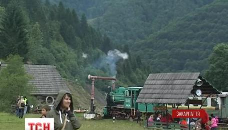 Майже 9 тисяч гривень зібрали у закарпатській Колочаві для українських армійців