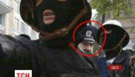Дмитрий Фучеджи до сих пор не арестован