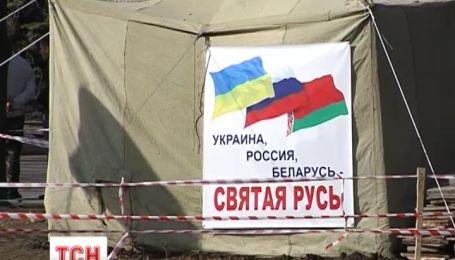 Деякі затримані диверсанти у Луганську виявилися колишніми ув'язненими
